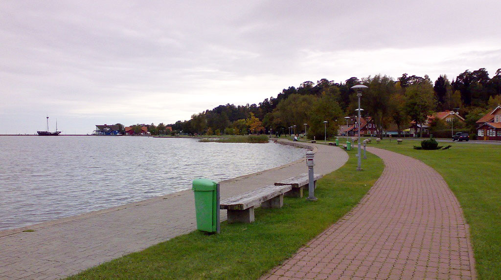 Juodkrantė Resort True Lithuania