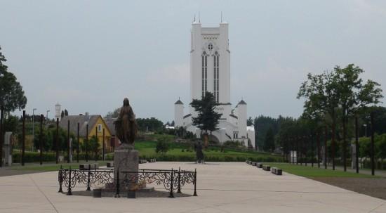 Šiluva Virgin Mary shrine