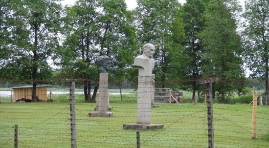 Grūtas Park (Druskininkai area)