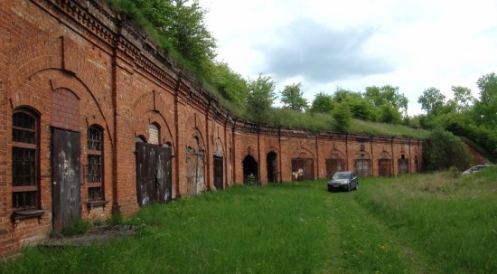 6th Fort of the Kaunas Fortress