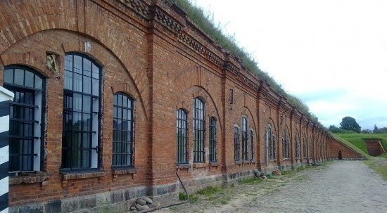 7th fort of the Kaunas fortress