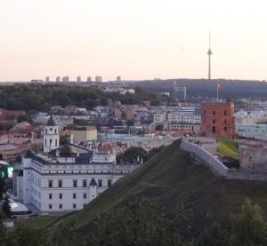 Vilnius Old Town Tour