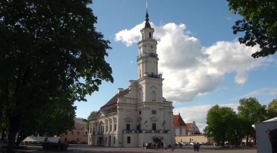 Kaunas City Hall