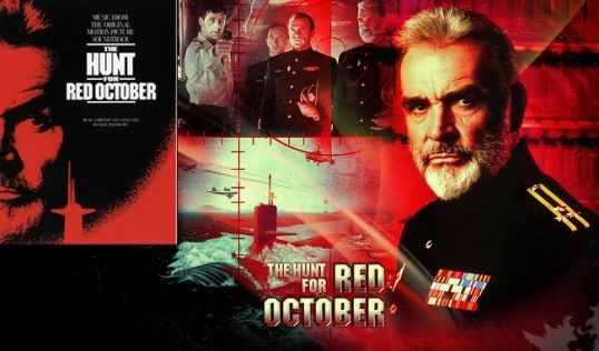 In Hunting for the Red October Hollywood flick, Sean Connery plays a Lithuanian submarine captain who secretly sailed to America. The real story that inspired this was more prosaic and included a sailor who crossed the Baltic Sea to Sweden